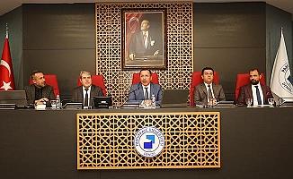 """Rektör Bağ: """"İş birliklerimiz ile güçlendik, PAÜ'ye ilgi arttı"""""""