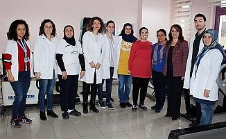 Semp polikliniği günde 600 hastaya hizmet veriyor