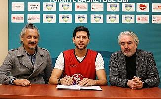 Altan imzaladı,Boracan geliyor