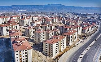 Denizli'de 938 TOKİ konutu satışa çıktı: 31 Ocak son başvuru