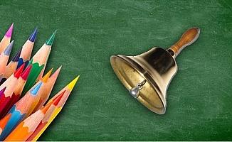 Denizli'de 187 Bin öğrenci için yarı yıl zili çalıyor