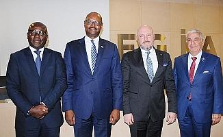 EGİAD -Afrika İşbirliği