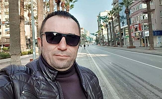 Genç Avukat hayatını kaybetti