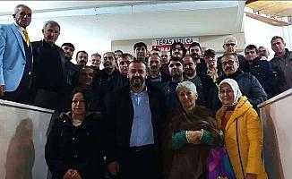 """İYİ Parti'li Çobanoğlu: """"Milletimizi bu iktidardan kurtaracağız!"""""""