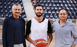 Merkezefendi Basket Mamak deplasmanında