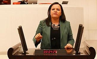 Milletvekili Ök, dün TBMM'de kabul edilen kanun hakkında bilgi verdi