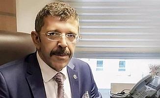 Milletvekili Öztürk, Aydın Denizli Otoyol ihalesi için önerge verdi