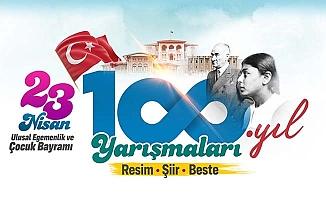 Milli Egemenliğin 100. yılında CHP'den ödüllü yarışma