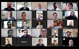 Nitelikli Teknik Eleman EGİAD Webinar ile masaya yatırıldı