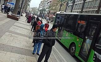 Sosyal yardım kuyruğu Çınar'a taştı