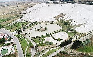 Pamukkale Belediyesi'nden Kocaçukur'a neşter