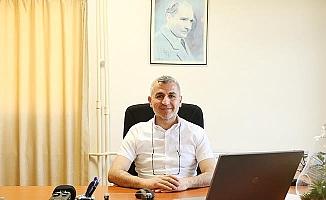 Prof. Dr. Çeviş: ''Salgının ekonomi üzerindeki olumsuz etkileri, ülkelerin işbirliği ile önlenebilir''