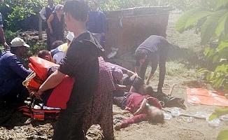 Su kuyusunda zehirlenen 6 kişiden 1'si hayatını kaybetti