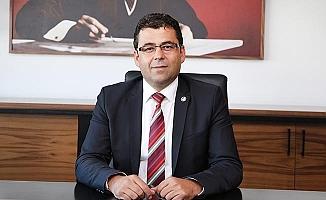 Baro Başkanı İlhan'dan Engelliler Günü mesajı