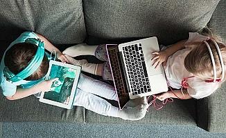 Dijitallleşme çocuklarda alarm veriyor