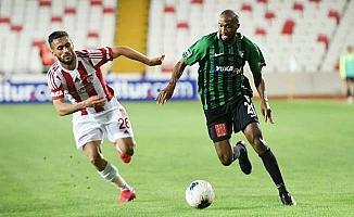 Sivasspor: 1 - Denizlispor: 0