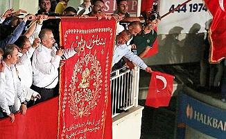 Başkan Osman Zolan'dan 15 Temmuz mesajı