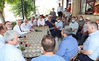 Başkan Zolan'dan Eskihisar'a doğal gaz müjdesi
