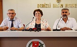 Bozkurt'ta belediye ve odalardan hayvancılığa destek