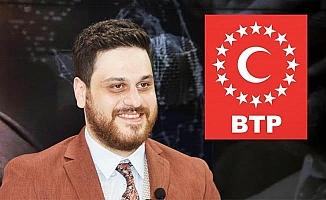 BTP Lideri Baş'tan CHP'ye Kurultay mesajı