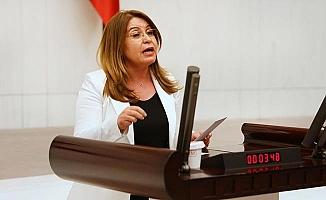 """Milletvekili Karaca: """"Barolar tarihe onurlu insanlar olarak geçecektir"""""""