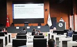 Pamukkale Belediyesi'nden personele Bilgi Güvenliği Yönetim Sistemi Eğitimi