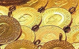 """""""Arz ve talep dengesizliği altın fiyatlarını yükseltti"""""""