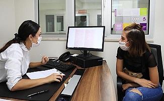 Pamukkale Belediyesi'nin Tercih Danışmanlığı hizmeti büyük ilgi gördü