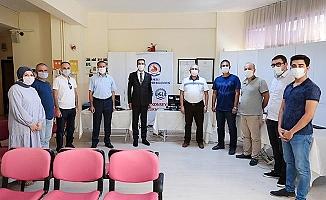 Üniversite adaylarına Büyükşehir'den ücretsiz tercih danışmanlığı