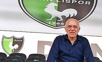 """""""Başarılar Denizlispor"""""""