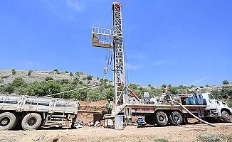 DESKİ Karabedirler'de yeni içme suyu kaynağı buldu