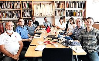 DTO, Teknik Tekstile Dönüşümde saha çalışmalarını hızlandırdı
