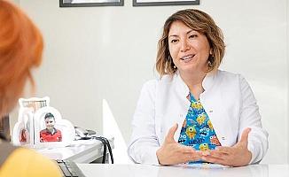 Op. Dr. Şengül Yılmaz Özel Beymer Tıp Merkezi'nde