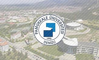 Pamukkale Üniversitesi, 'Dijital Destekli Eğitim'e geçiyor