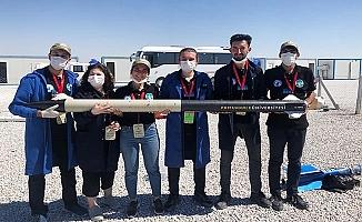 PAÜ Hazar Takımı, TEKNOFEST'te 2 kategoride birden 1.'liği elden bırakmadı