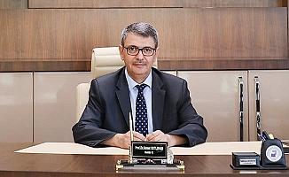 Rektör Vekili Kutluhan, Türk Dil Bayramı'nın 88. yılını kutladı