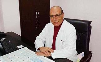 Uz. Dr. Kaynar, koronavirüsle mücadele yöntemini eleştirdi