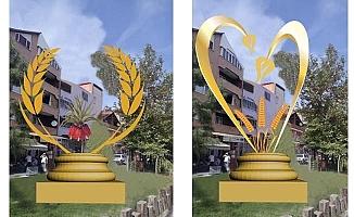Bozkurt, ilçe sembolünün tasarımını seçiyor