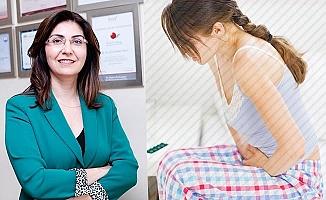 Kadınlarda jinekolojik kanserler artıyor!