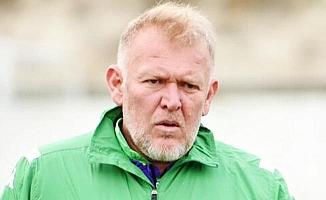 Prosenecki istifa etti