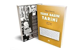 Yakın dönem Türk basın tarihi mercek altında