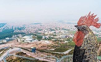 2021 Pamukkale için dolu dolu geçecek
