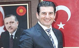 AK Parti Denizli'de Yücel Güngör il başkan adaylığı için onay aldı