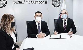 DTO üyelerine Şekerbank'tan özel finansman