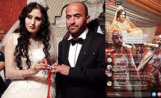 Türkiye, İtalya ve Fas üçgeninde online düğün