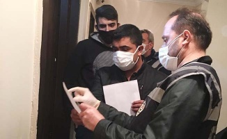 2020 yılında KBS kaydını ihlal eden apartlara rekor ceza
