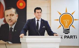 """Güngör; """"Ermeni Soykırımı emperyalist bir yalandır!"""""""