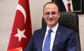 """Başkan Örki, """"Polislerimiz her an halkımızın yanında oluyor"""""""