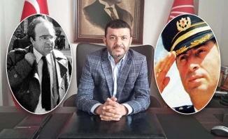 Çavuşoğlu, Mumcu ve Gaffar Okkan'ı andı