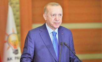 """Cumhurbaşkanı Erdoğan: """"Esnaf ve sanatkarların kredileri 6 ay ertelenecek"""""""